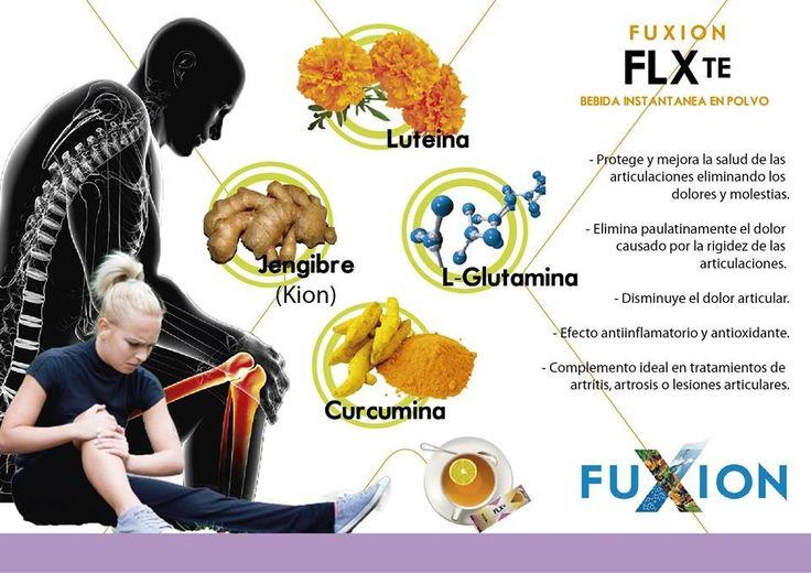 Elimina esos dolores de articulaciones!!! y Mejora tu sistema de Cartílagos!!