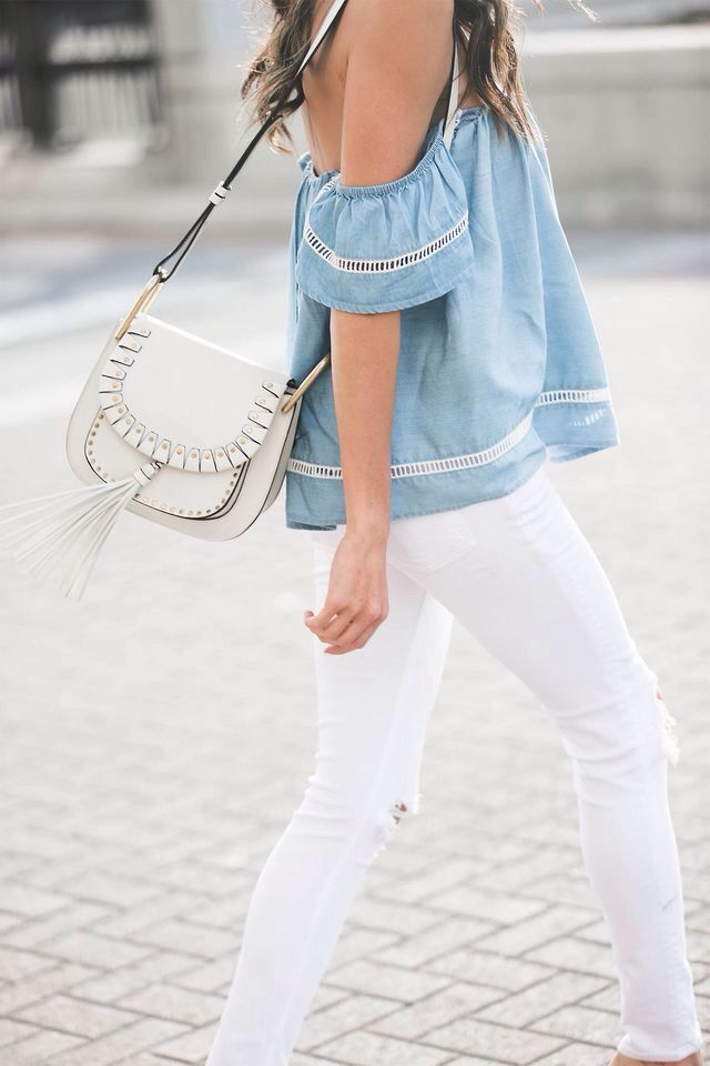 Cute look / streetstyle / spring outfit