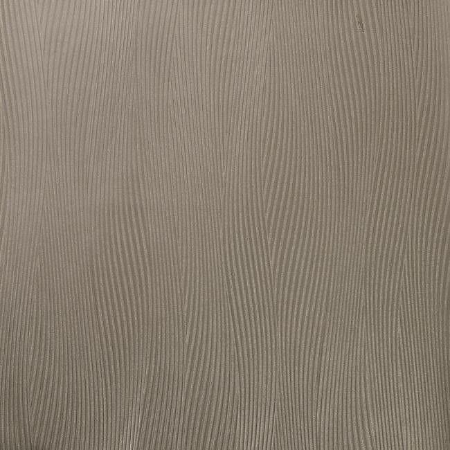 Sample Wavy Strands Wallpaper in Silver design by York Wallcoverings
