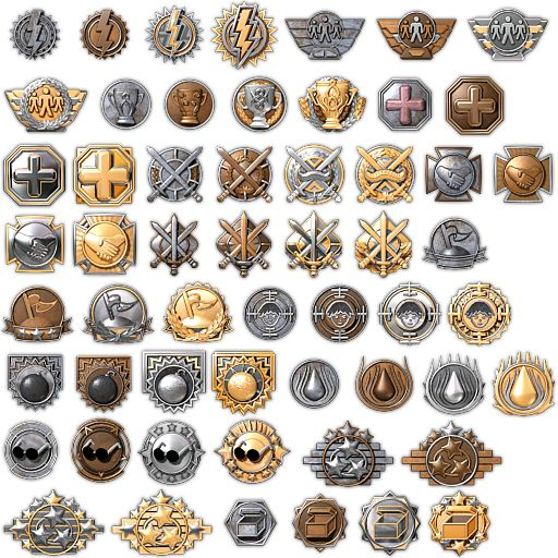 award_icon Gunrox Gui elements by akmil.deviantart.com on @deviantART