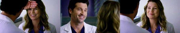 Grey's Anatomy Derek and Mark Quotes   Grey's Anatomy 6.03 I Always Feel Like Someone's Watchin' Me ...