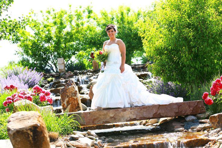 Brookside Wedding Berthoud Colorado