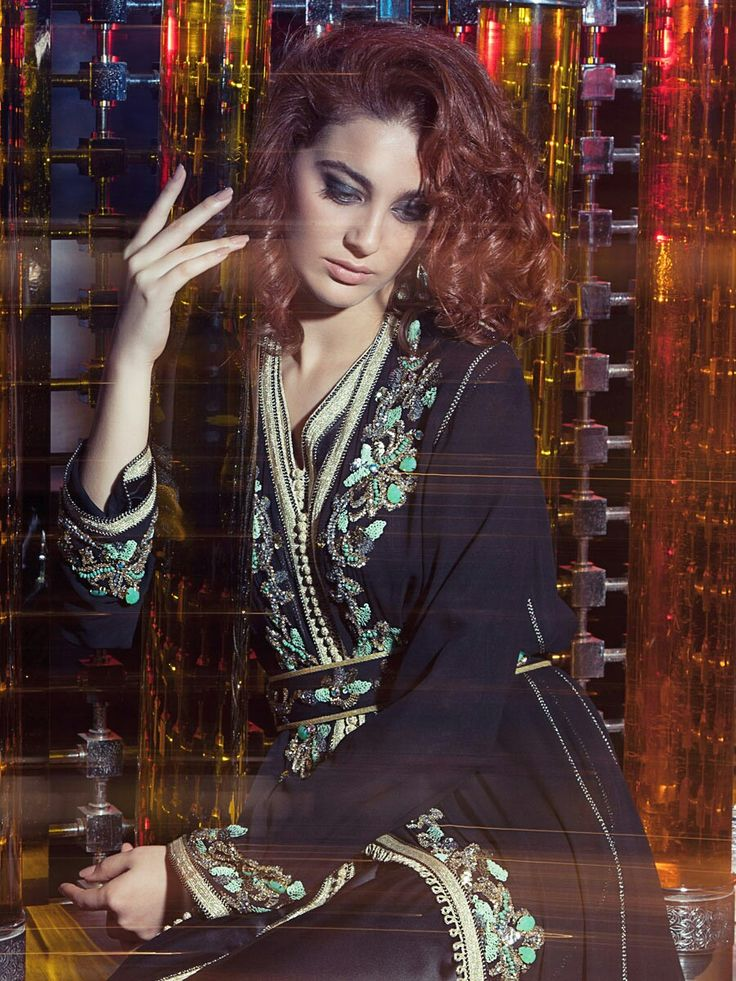1682 Best Images About Caftan On Pinterest