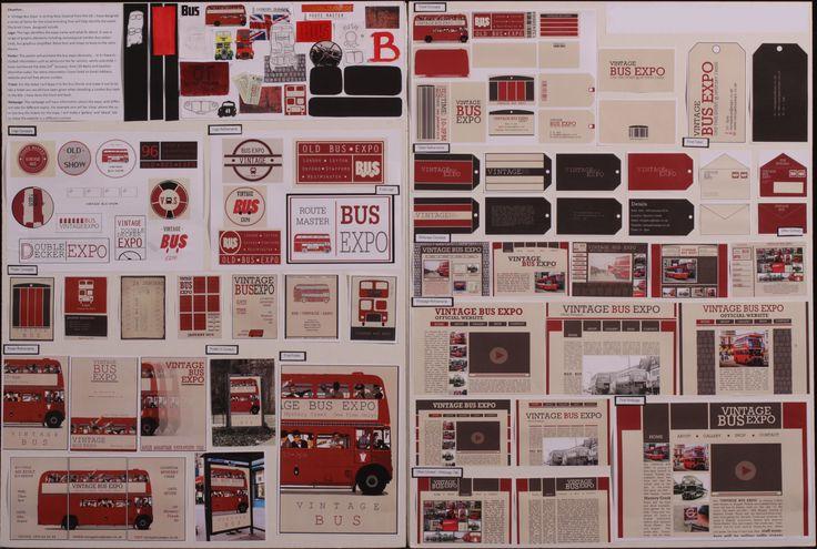 2013 NCEA Level 2 folio M+