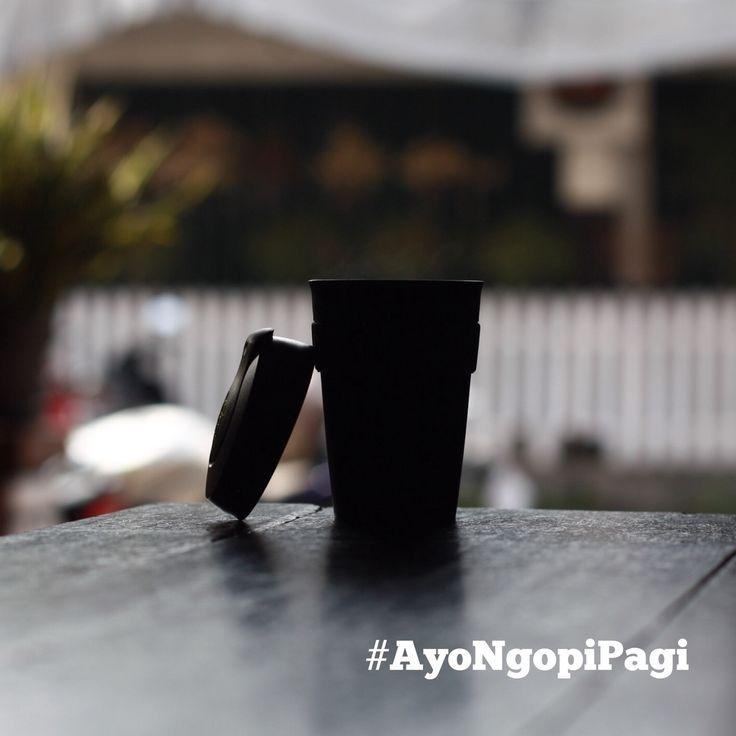 Every morning   Start 7-11 am   #NgopiPagi #AyoNgopiPagi