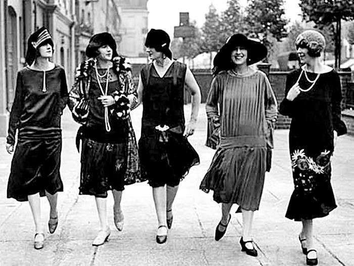 From flappers to grunge, a century of the invincible hipster – in pictures