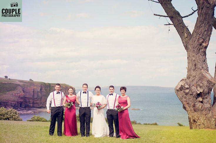 Wedding at Faithlegg House Hotel by Couple Photography   www.couple.ie/2015/07/denise-jerry-faithlegg-house/