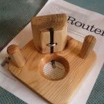 Augusto Campos hand-router