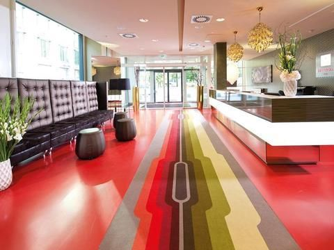 Discounthotel-Worldwide.com - Leonardo Berlin Mitte
