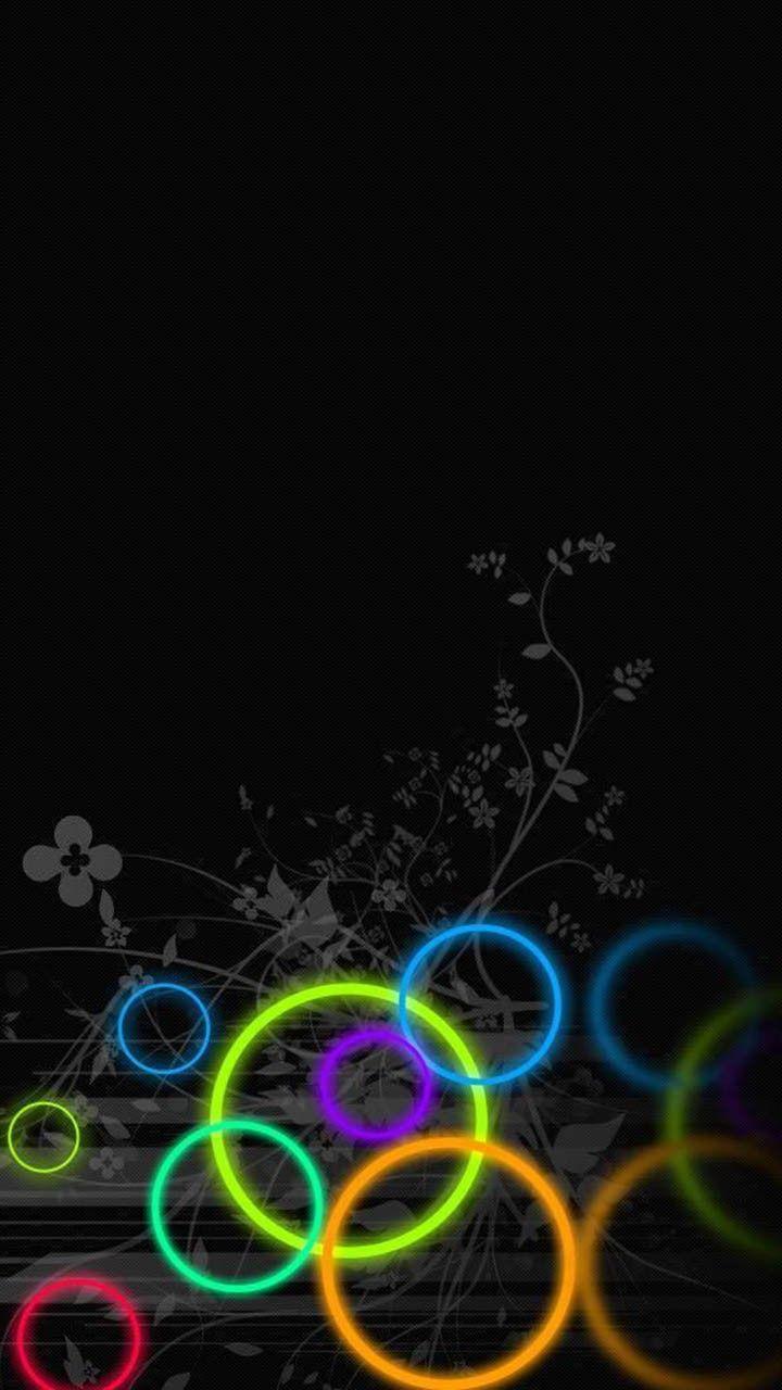 Sigueme Como Mildred Plox Bubbles Wallpaper Neon Backgrounds Wallpaper