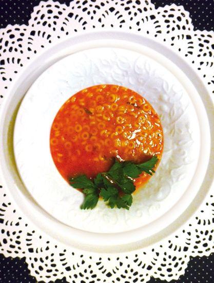 Nejlepší domácí rajčatová polévka - DIETA.CZ