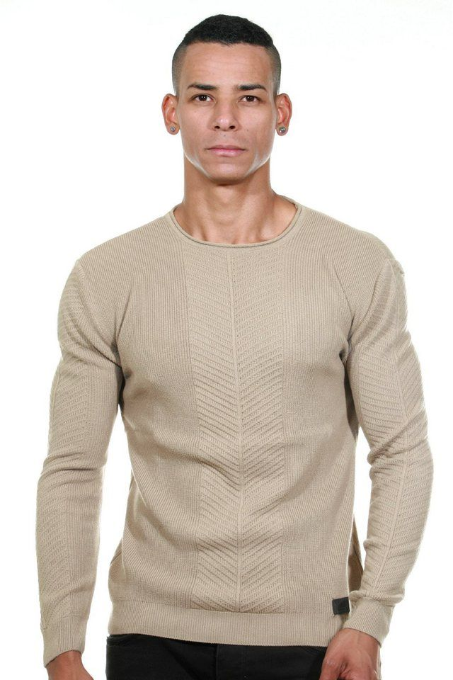 reputable site e3467 d9509 CE&CE Pullover Rundhals | Fashion (latest) | Pullover, Wolle ...