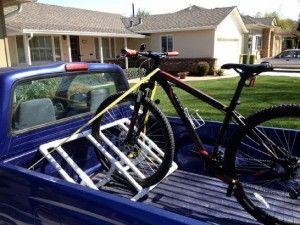 bike holder for truck