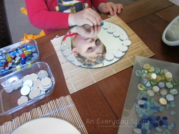 """Transient Art: Creating with Loose Parts - from An Everyday Story ("""",)"""
