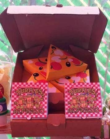 dulceros tortugas ninja tortugas ninja dulces tortugas ninja candy bar turtles…