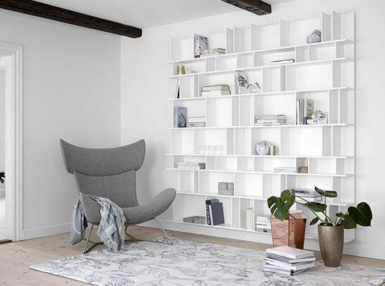 Como Bookcase