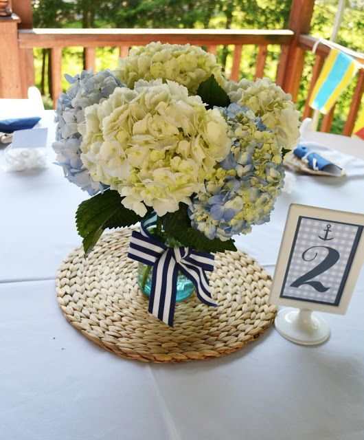 This is my favorite simple hydrangeas with a