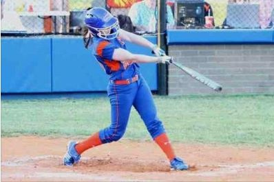 Mallory Young, Marshall County Senior, committed to play Division 1 softball at Murray State University. Mallory has been training at goPerformance/Parisi Speed School since her 7th grade year - Youth Sports Performance Training growing up.  Congratulations Mallory!