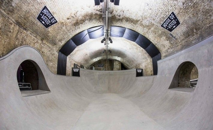 house of vans indoor skatepark-05