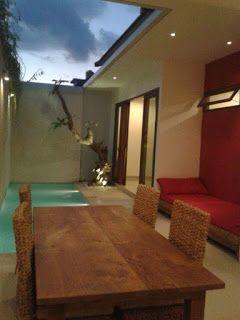 AGENT PROPERTY BALI: Dijual Villa Murah Dan Baru Di Sanur Bali