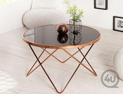 Salontafel pont salontafels tafels couchtisch for Design couchtisch orbit