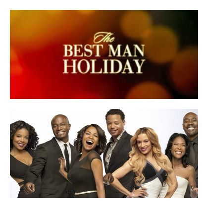 Director, Malcolm Lee and Universal Studios announce the release date of 'The Best Man Wedding.'