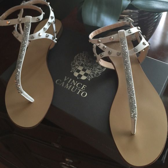 Vince camuto shoes New in the box: OPEN FOR THE OFFER Vince Camuto Shoes