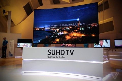 Samsung 8K TV Release Date and Price in Canada