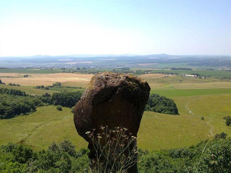 Kamenný Janko 1 - Števo Krpeľan