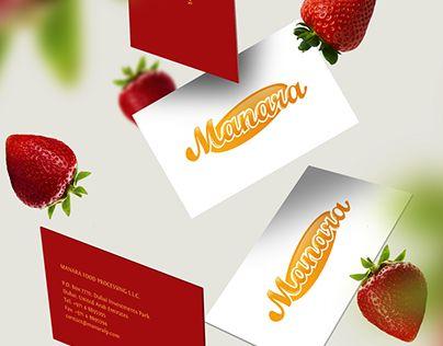 "Check out new work on my @Behance portfolio: ""Manara Branding"" http://on.be.net/15ZFdk3"
