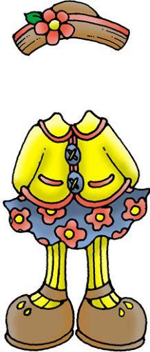 Maestra de Infantil: Niños del mundo. Dibujos para poner la cara del niño.