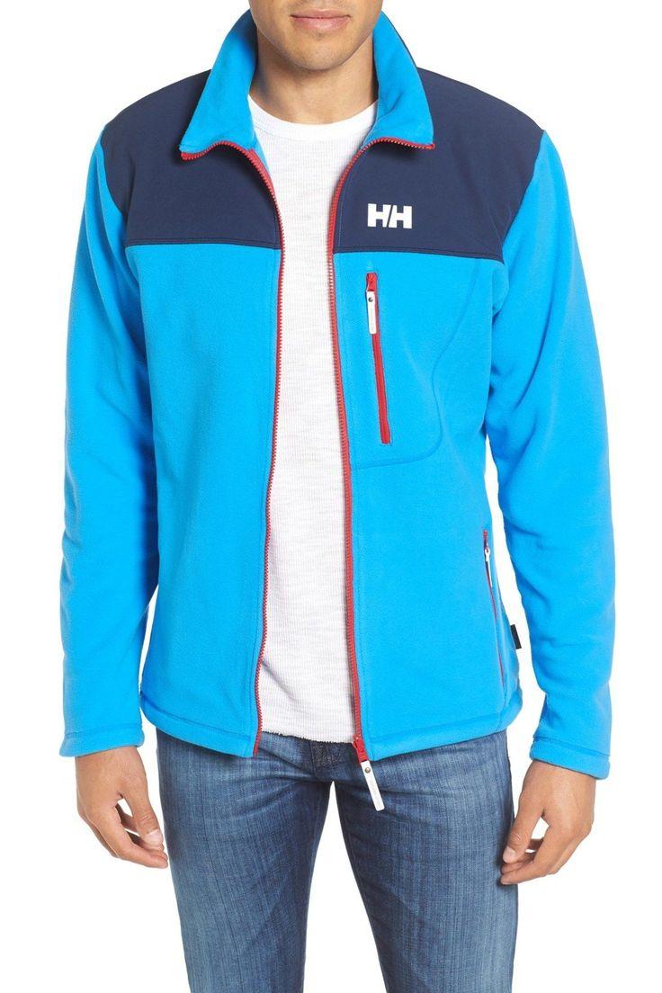 Sitka Fleece Jacket