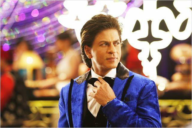 Happy New Year : Photo Shah Rukh Khan