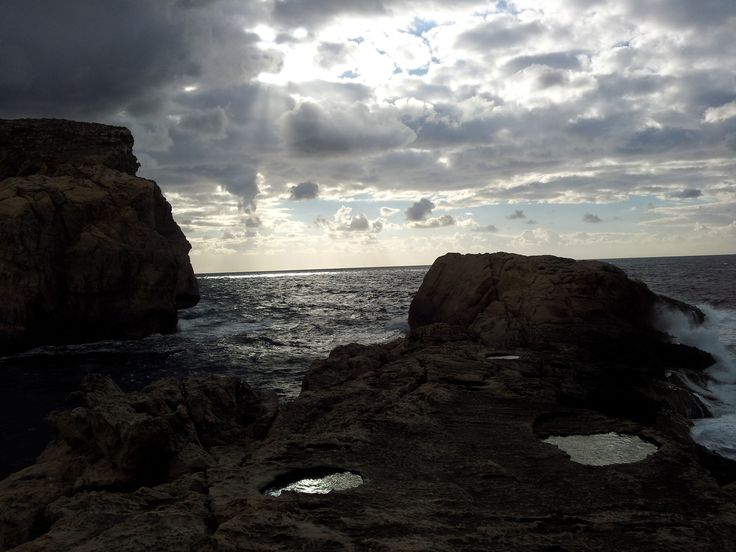 1000 images about spirituele reis malta gozo on pinterest funny church and nature - Rock bobois kustlijn ...
