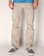 LEVI'S 511 Mens Skinny Jeans - Chinchilla