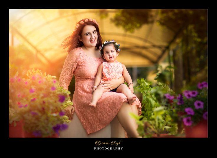 Mother & Daughter Love is forever !! #mother #daughter #1yr old #kid #baby #bride #groom #hills #resort #fort #savethedate #wedding #photography #lifestyle #fashion #patiala #punjab #amazing #Candid #love #chandigarh #best #indian #delhi #nagpur #prewedding #newborn #baby  Gurinder Singh Photography +91-9855388800 www.gurinderphotography.com www.facebook.com/GurinderPhotography