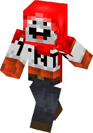 Exploding Tnt Skin   Minecraft Skins   Minecraft ...