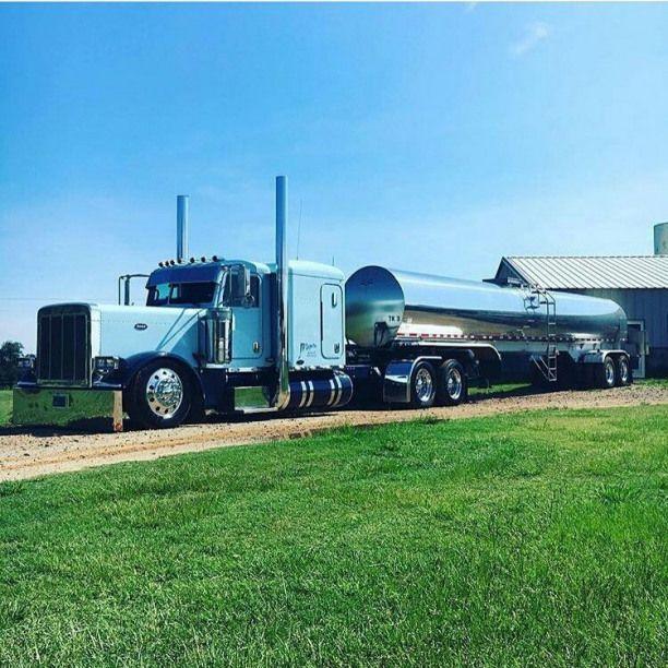 Towtruck Tow Truck Wallpaper Peterbilt Big Trucks Peterbilt