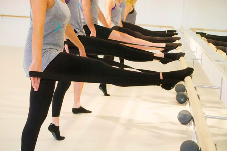 Brooklyn (finally) gets its first barre studios - Awesome Xtend Barre shout out in WellandGoodNYC.com