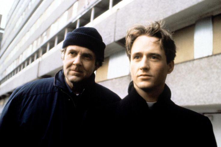 Tom Wilkinson, Linus Roache, 1994 | Essential Gay Themed Films To Watch, Priest http://gay-themed-films.com/watch-priest/