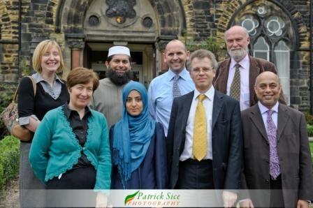Christian Muslim Forum Expands
