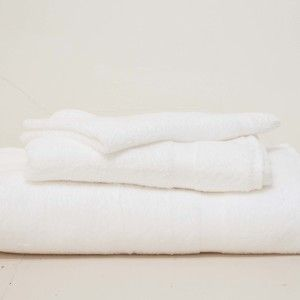 Kids to Kids CASA - towels in pearl, beige and white - mother and home essentials