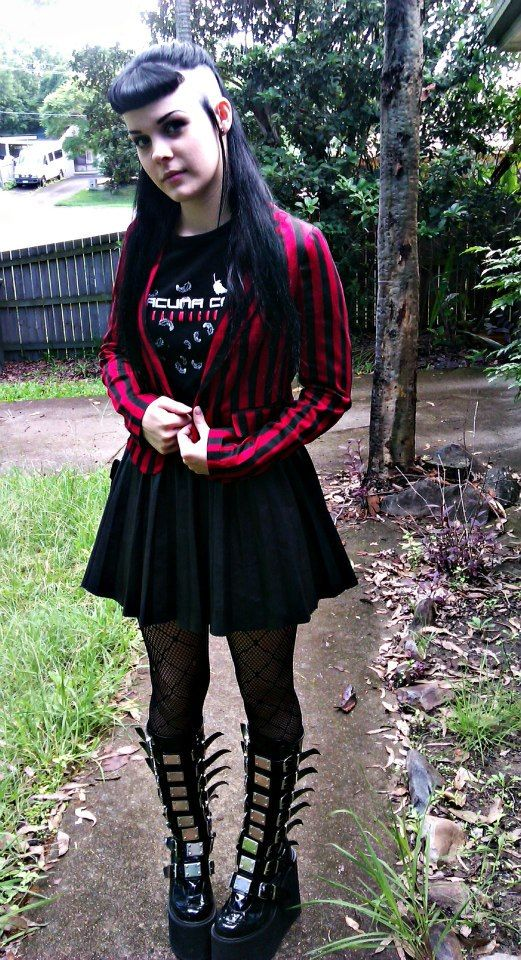 Goth and It's Relevance Today