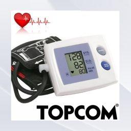 Aparat de monitorizare a tensiunii arteriale Topcom