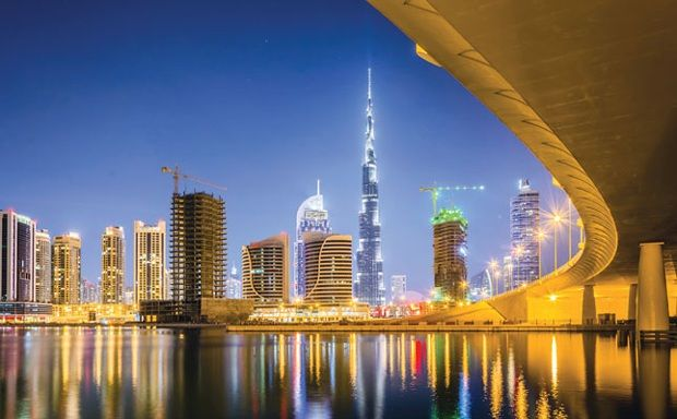 What's shaping Dubai real estate?   GNproperty