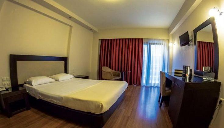 4* Giotis Boutique Hotel στα Ιωάννινα μόνο με 119€!