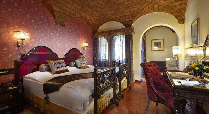 Hotel Fortaleza do Guincho - Cascais