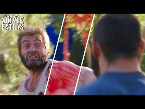 (1) Logan - VFX Breakdown by Rising Sun Pictures (2017) - YouTube