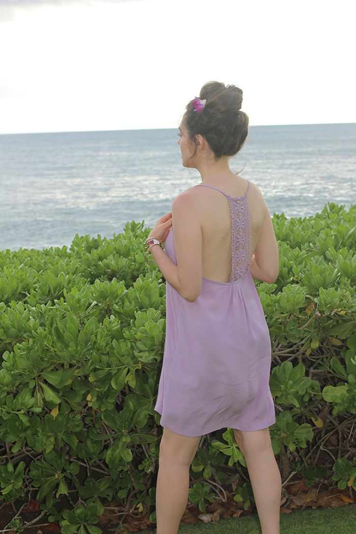 backless dress, hawaii outfits, what to wear in hawaii