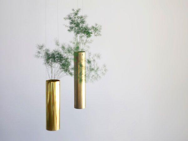 Hanging Vases (H180mm)   The Workshop Gallery